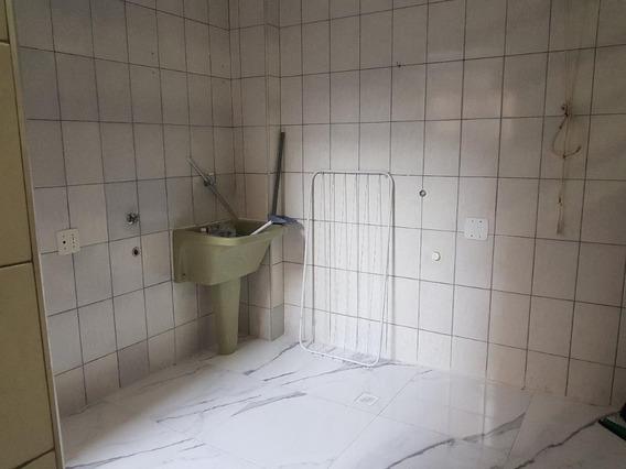 Apartamento Em Gonzaga, Santos/sp De 84m² 2 Quartos À Venda Por R$ 390.000,00 - Ap348609