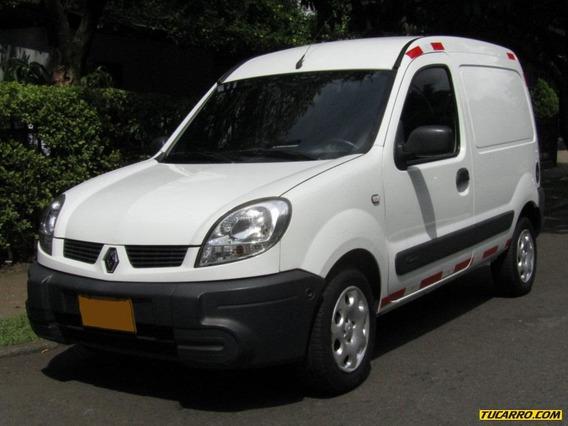 Renault Kangoo Vu 1600 Cc Mt