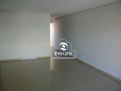 Sobrado Com 3 Dormitórios À Venda, 210 M² Por R$ 1.180.000 - Vila Assunção - Santo André/sp - So2469