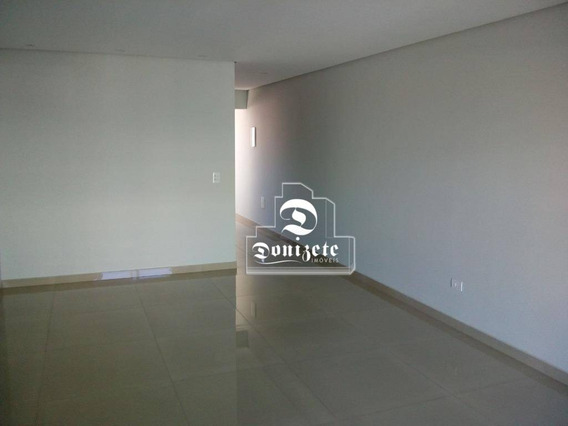 Sobrado Com 3 Dormitórios À Venda, 210 M² Por R$ 1.175.000,00 - Vila Assunção - Santo André/sp - So2469