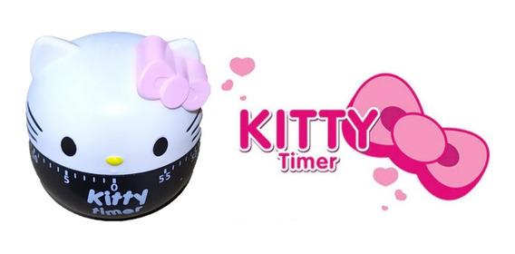 Hello Kitty Timer