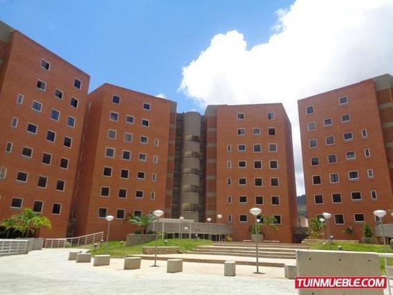 Apartamentos En Venta El Cigarral 19-11603