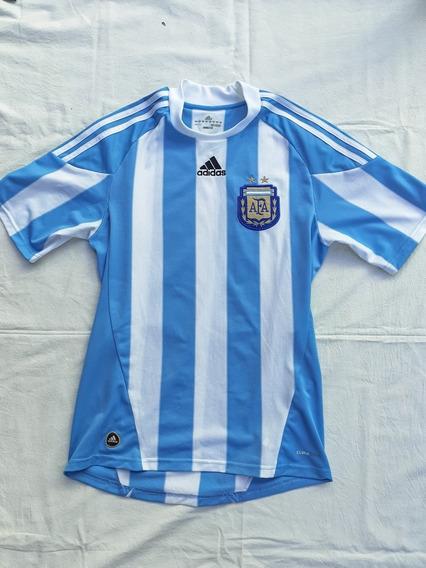 Camiseta Argentina 2010 Original