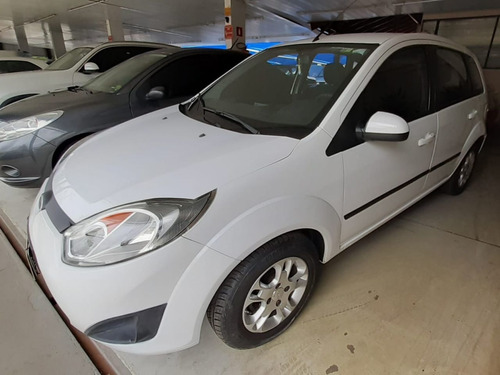 Ford Fiesta 1.6 Mpi 8v, Ffu9180