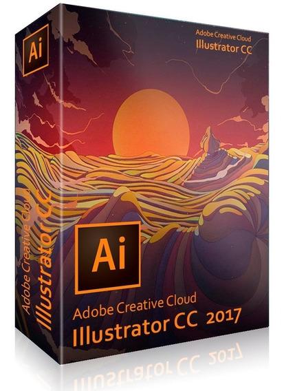 Programa Illustrator,editor De Graficos+activador