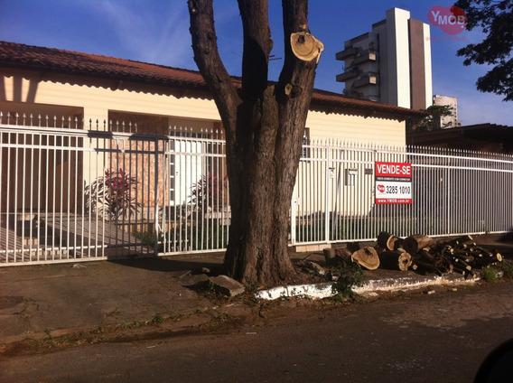 Casa A Venda No Bairro Setor Bueno Em Goiânia - Go. - 118-1