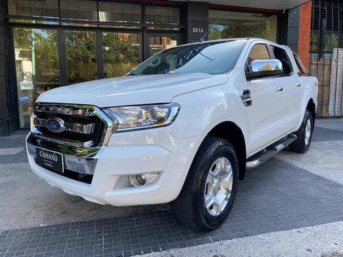 Ford Ranger 3.2 Cd Xlt Tdci 200cv At 4x4 2017 Cassano Automo