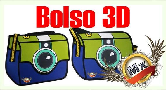 Bolsos 3d