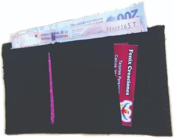 Billetera Personalizada