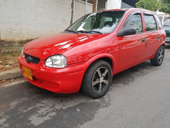 Chevrolet Corsa Wind 2005