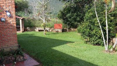 Vendo Cabaña Amplia Y Amoblada En Chinacota