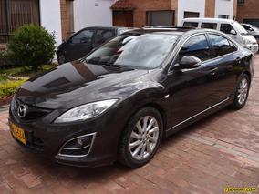 Mazda Mazda 6 All New 2.5 At