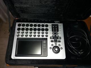 Mixer Qsc Touchmix 16