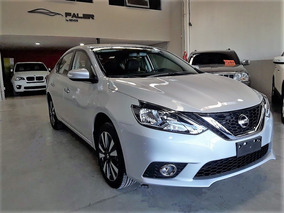 Nissan Sentra 2.0 Exclusive Cvt 0km Visa 18 Cuotas 0%
