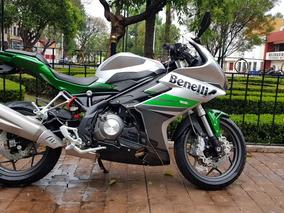 Benelli Tnt 302r