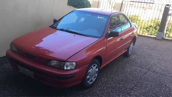 Subaru Impreza 1.6 Gl 1997
