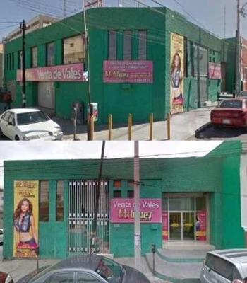 (crm-3633-3382) Local En Renta En Centro, Monterrey