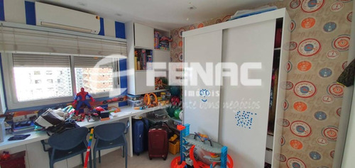 Vila Nova Conceição - 160m² Úteis - 4 Dormitórios - 9043