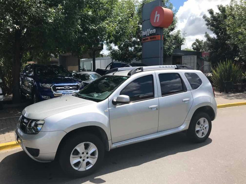 Renault Duster 2016 2.0 Ph2 4x2 Privilege 143cv Hoffen