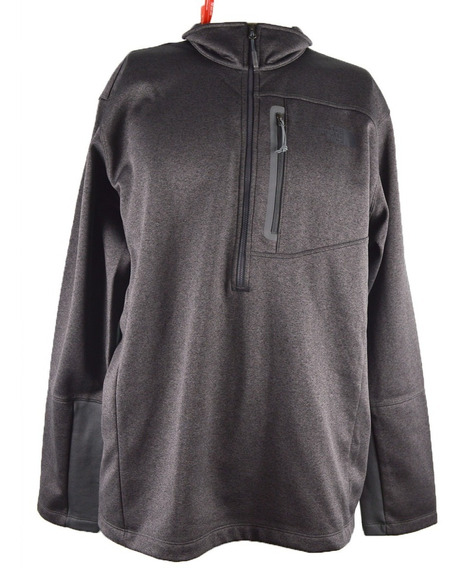 Sudadera The North Face Caballero Gris Nf00cug0dyz