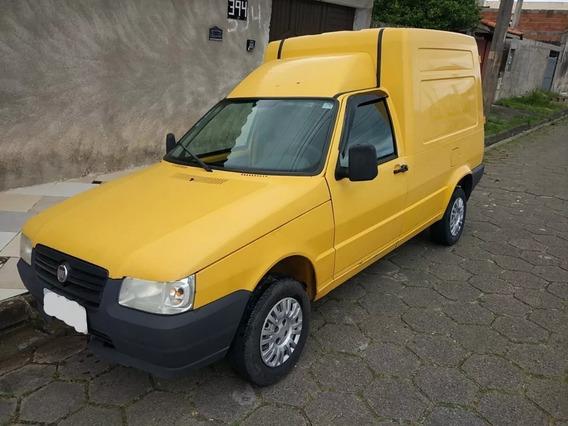 Barato!!! Fiat Fiorino I. E. 1.3 Ano 2005