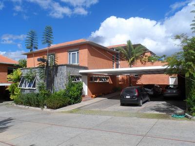 Casa En Venta Alto Hatillo Mb1 Mls14-1046