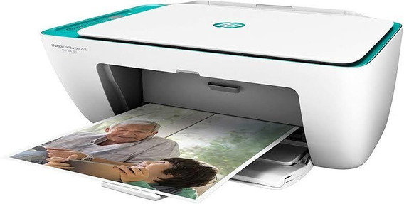 Impressora Multifuncional Advantage 2676 Y5z00a-ak4 Hp