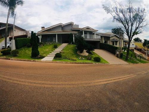 Atibaia Oportunidade Linda Casa Em Condomínio Fechado