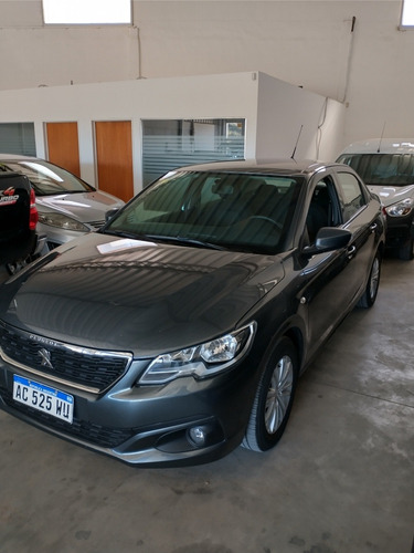 Peugeot 301 1.6 Hdi Allure 2018