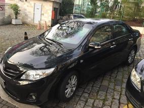 Toyota Corolla Altis 2013 - Blindado