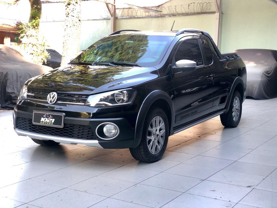 Volkswagen Saveiro 1.6 Cross Ce 8v Flex 2014/2015