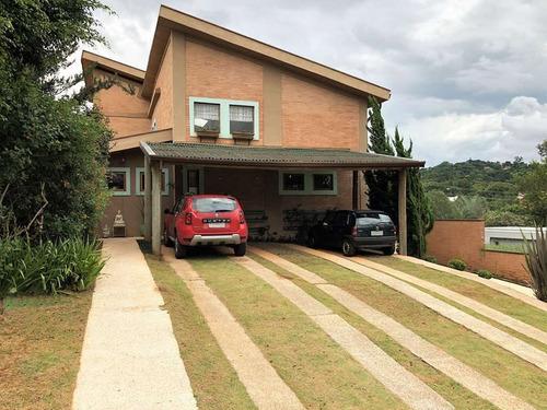 Imagem 1 de 30 de Casa Com 5 Dormitórios À Venda, 415 M² Por R$ 1.483.000,00 - Jardim Do Golf I - Jandira/sp - Ca2763