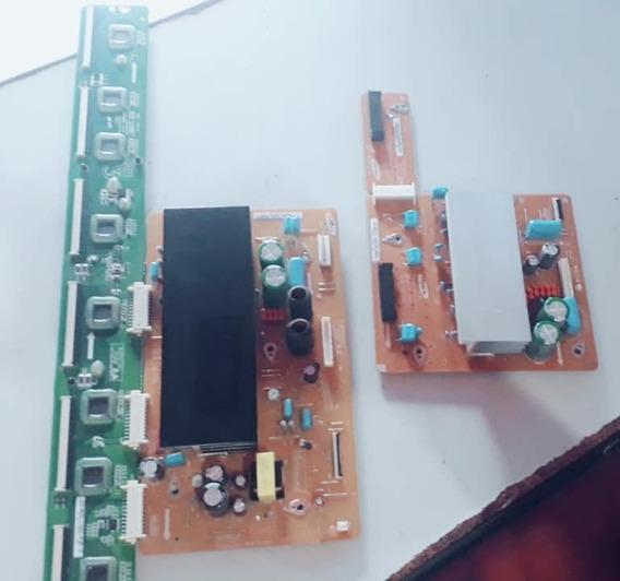 Kit Placas Pl42c450b1