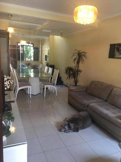 Casa Com 4 Dormitórios À Venda Por R$ 515.000 - Maraponga - Fortaleza/ce - Ca0705