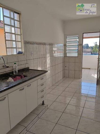 Casa Com 2 Dormitórios À Venda, 90 M² Por R$ 350.000 - Jardim Ermida Ii - Jundiaí/sp - Ca2078