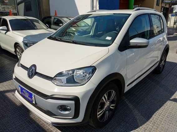 Volkswagen Cross Up! 1.0 5p 2018