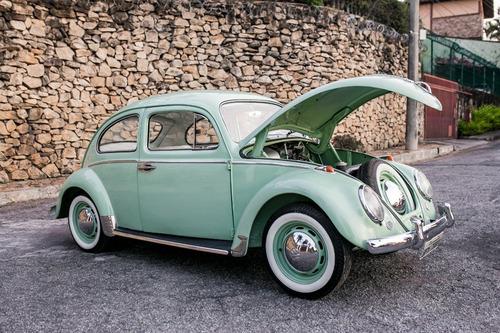Volkswagen Fusca 1960