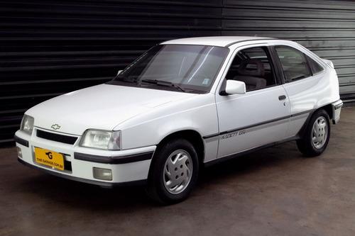 1993 Chevrolet Kadett Gsi