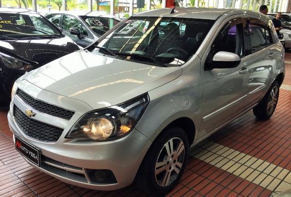 Chevrolet Agile Ltz 1.4 Top De Linha Muito Novo!