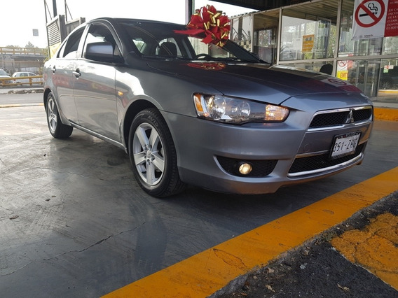 Mitsubishi Lancer 2.0 Es M Man At 2014