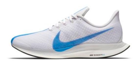 Nike Pegasus Turbo Azul