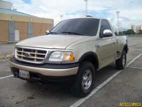 Ford Fortaleza Automatica 4x4
