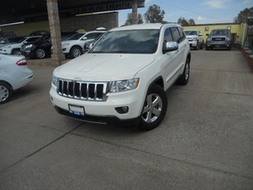 Jeep Grand Cherokee 2011 3.6 Limited V6 4x2 Mt