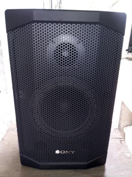 Caixa De Som Alto-falante Sony Srp S720 Usado
