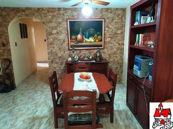 Apartamento En Venta Barquisimeto Trinitarias Mz