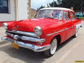 Ford Otros Modelos 3500 Sedan