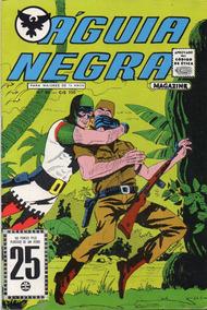 Águia Negra Nº 86 - Rge -excelente Estado - Frete Grátis