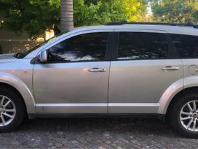 Dodge Journey 2.4 Sxt 170cv Atx6 (techo, Dvd)