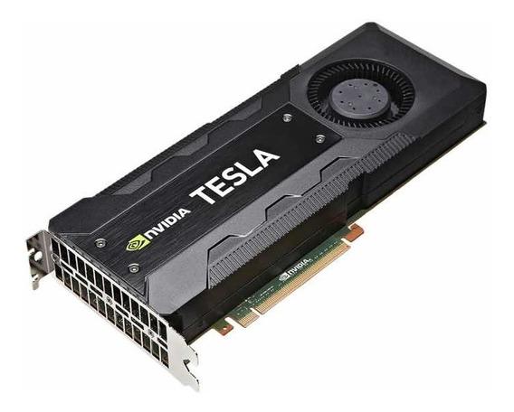 Nvidia Tesla K40 Acelerador De Unidade De Processamento Novo