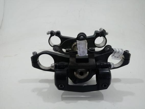 Mesa Inferior Coluna De Direção Mesa Superior Kawasaki Z1000